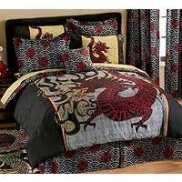 Dragon Comforter Set Bedding Sets New Magic Dragon Comforter Set Lily S Dragon Shoppe