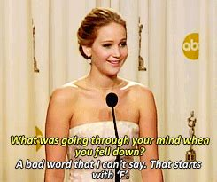 jennifer lawrence oscars breathinginpairs •