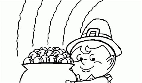 leprechaun coloring pages to print get this free leprechaun coloring pages to print rk86j