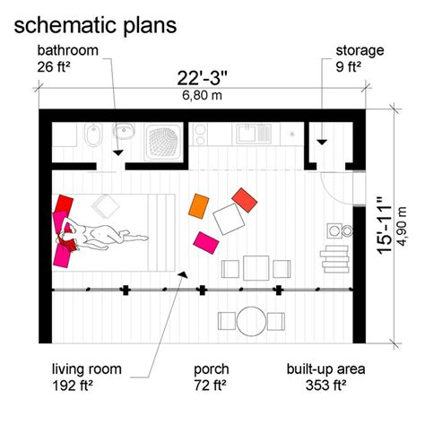 free house plans with material list 52 best house plans images on pinterest arquitetura