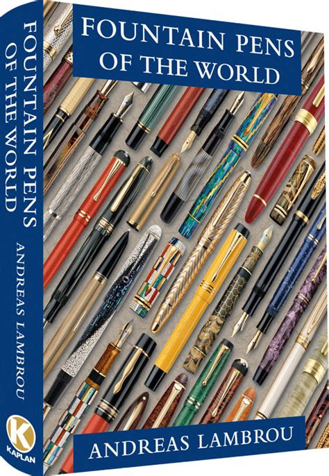 fountains in the sand classic reprint books classic pens books pens of the world