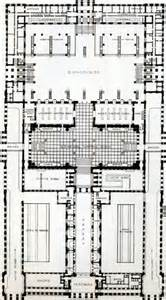 Penn Station Floor Plan Real Transit