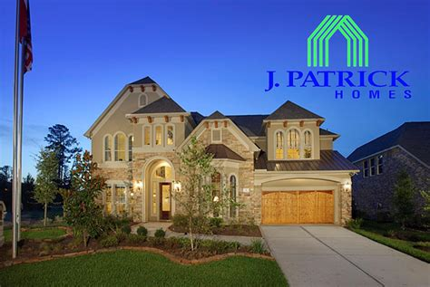 j homes the woodlands real estate