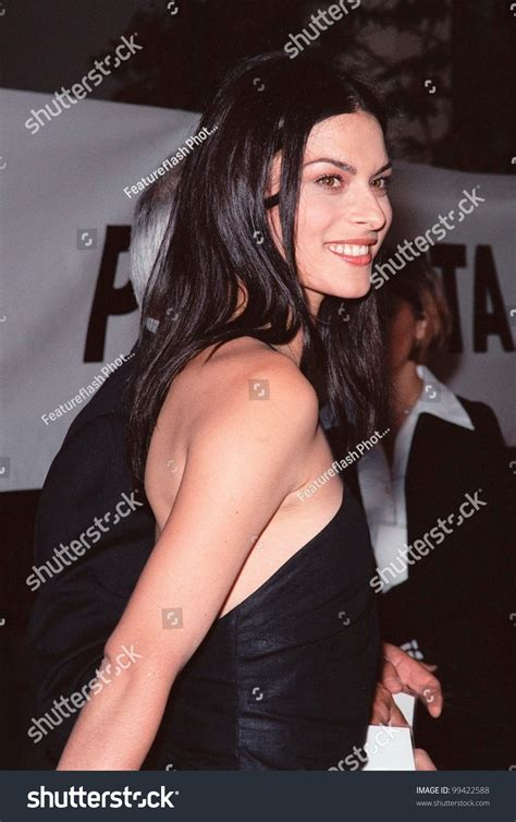 magali amadei dancing with the stars 18sep99 model magali amadei petas party stock photo