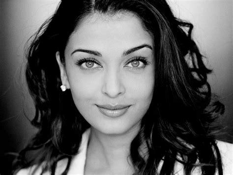 black and white wallpaper of actress download wallpapers free aishwarya rai desktop wallpapers