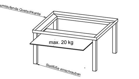 Trockner Auf Waschmaschine Gestell 187 by Aufbauanleitung Waschmaschinenpodest De