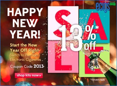 new year airline promo ecigs hq green smoke new year s discounts