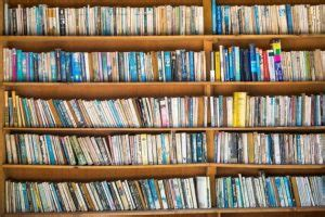 everyone needs to declutter a collection of writings to take you through decluttering working up to it getting through it and maintaining it books blissfully organised decluttering your book collection