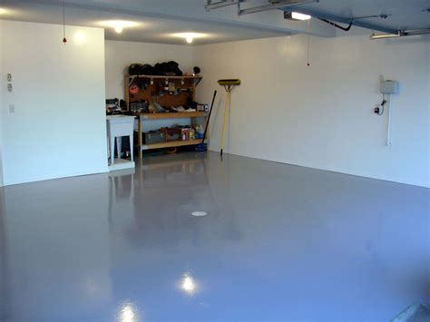 Speckled Paint For Garage Floors by Speckled Garage Floor Paint Garage Floor Paint Options Whomestudio Magazine