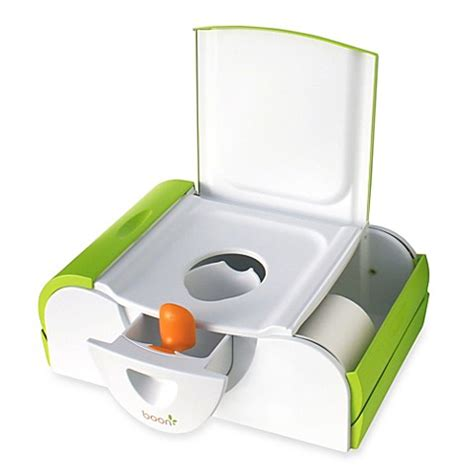 boon potty bench boon potty bench training toilet with side storage in