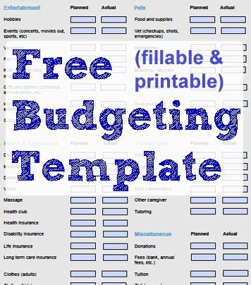 zero based budgeting template powerful depiction budget templates on