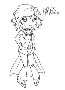 chibi coloring pages printable chibi coloring pages coloring me