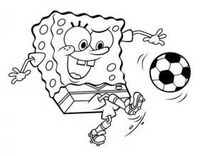 Free Coloring Pages Spongebob Squarepants L L L L L L