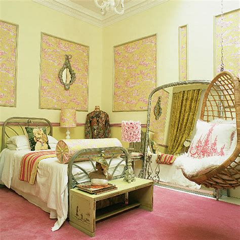 green pink bedroom decorating ideas pink and green bedroom panda s house