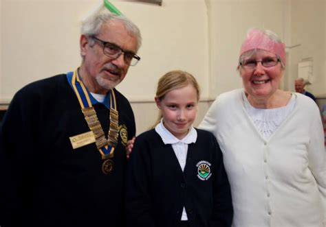 the storrington papers rotary club support for the storrington christmas pop in lunch the district post newspaper