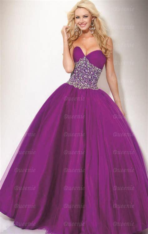 Formal Dresses by Au Purple Formal Dress Lfnae0129 Formal Dresses