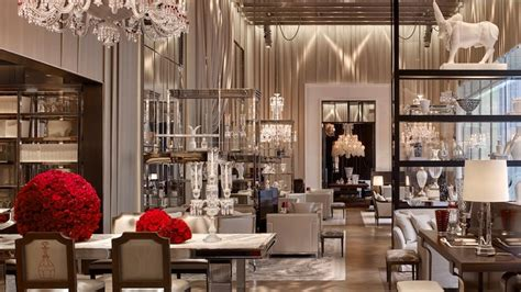 Norell New York Baccarat baccarat unveils its and gorgeous hotel blackbook