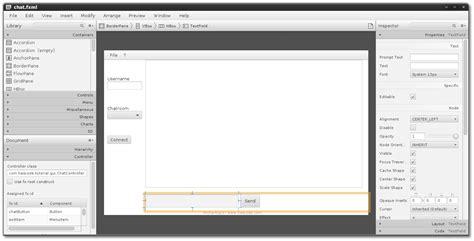 javafx scene layout hbox hascode com 187 blog archive 187 creating different websocket