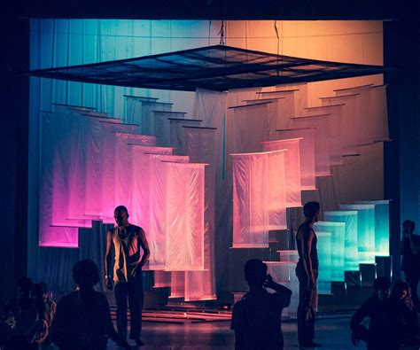 Proyektor Mapping projection mapping