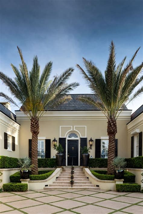 palm beach house 25 best ideas about florida homes exterior on pinterest
