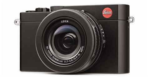 best leica compact leica d typ 109 the best compact digital on