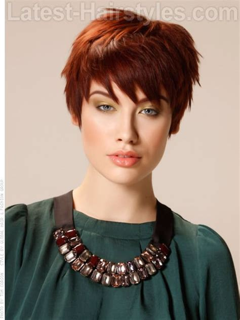 spiked hair with long bangs 1000 images about hair cut ideas on pinterest my hair