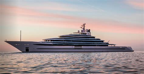 largest sale boat in the world here are the 5 largest must see megayachts that will be on