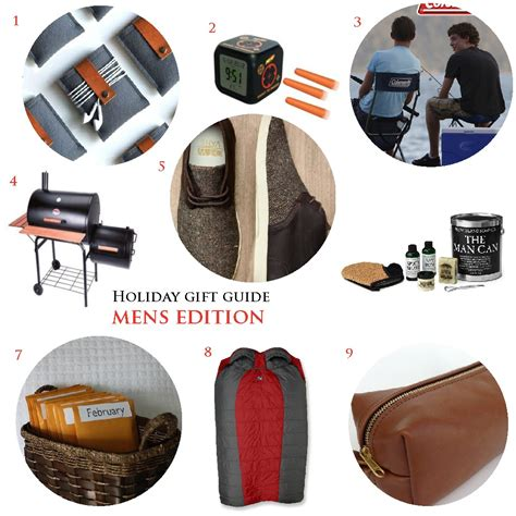the luckiest holiday gift guide mens edition