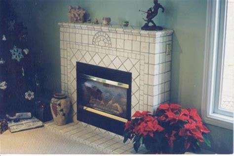 fireplace surround design ceramic tile advice forums