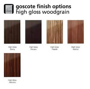 Handles For Cabinets Goscote Kitchen Doors Traditional High Gloss Woodgrain
