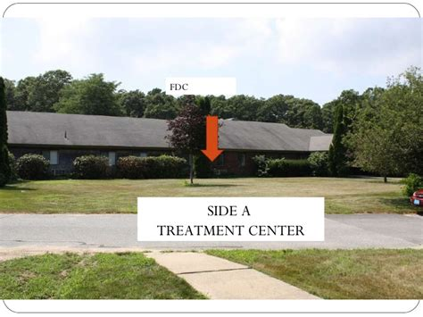 Falmouth Detox Center by Ffrd Pre Plan Gosnold Rehab