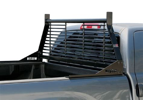 Chevy Headache Rack by Westin Chevy Silverado Hdx Headache Rack Autotrucktoys