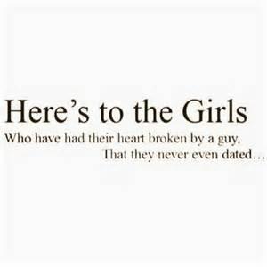 Er worden alleen resultaten weergegeven voor heart broken quotes