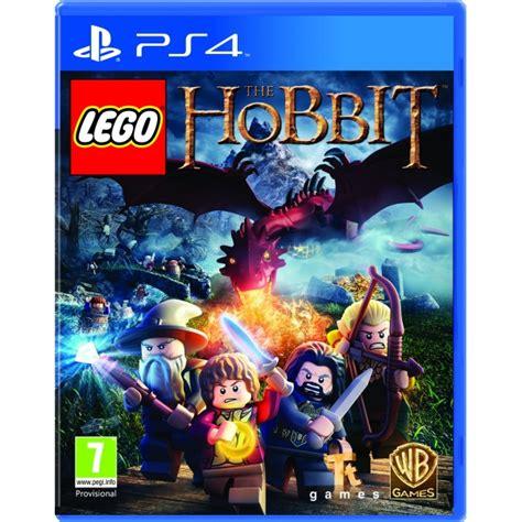 Lego Ps4 lego the hobbit ps4 ozgameshop