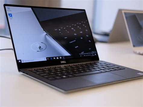 dell xps   hands  review stuff