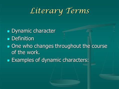 character themes meaning inherit the wind act ii and iii ppt video online download