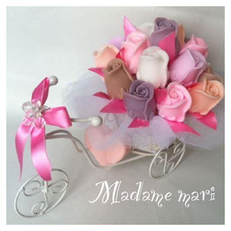 Sabun Handmade - sabun g 252 llerden bisiklet sabunlar箟m madame mari