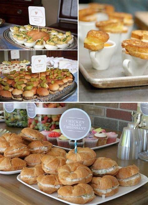 cool new summer wedding food ideas my wedding site