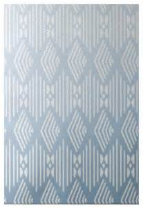 Contemporary Indoor Outdoor Rugs Fishbones Geometric Print Indoor And Outdoor Rug Contemporary Outdoor Rugs By E By Design