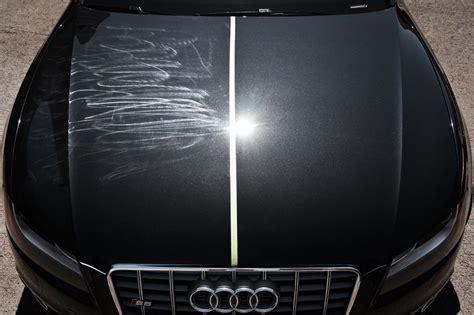 paint correction alpha auto detailing