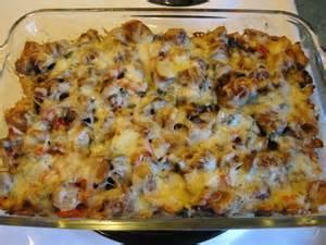 a gluten free breakfast casserole 171 gluten free