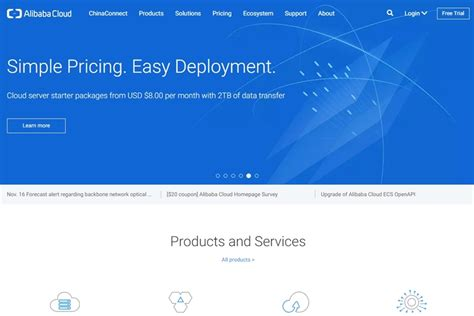 alibaba web hosting web hosting news chinese cloud giant alibaba cloud opens