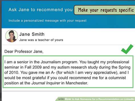 Recommendation Letter For A Friend On Linkedin how to write a recommendation letter for friend on linkedin docoments ojazlink