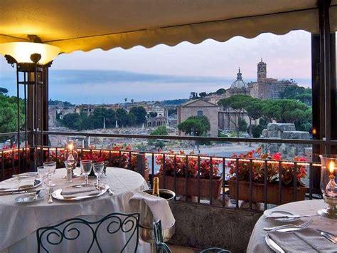 ristorante terrazza roma i ristoranti con terrazza di roma foto 2 40 my luxury