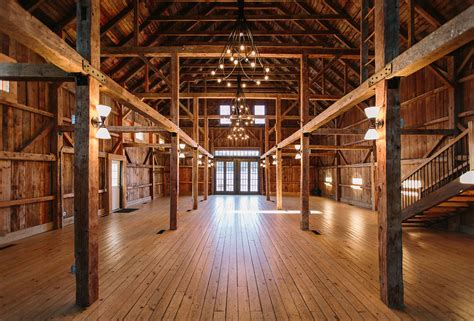 Homes Floor Plans by The Wedding Barns Of Maine