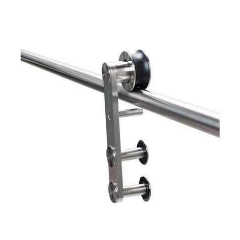 design house brand door hardware everbilt stainless steel decorative sliding door hardware