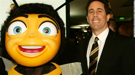 Stylefoul Jerry Seinfeld In Bee Costume by Dear Cicadas Before You Buzz Some Things You Missed