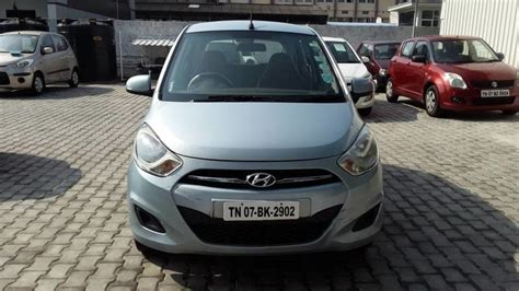hyundai address in chennai used 2010 hyundai i10 2007 2010 magna d1225372 for