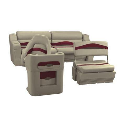 pontoon furniture sets traditional pontoon boat furniture set ws14008