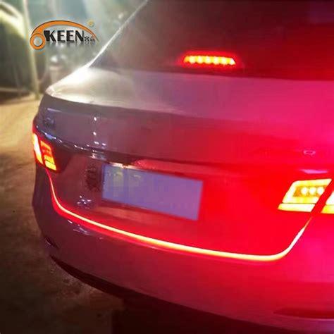 aliexpress buy 2017 new product okeen car led trunk